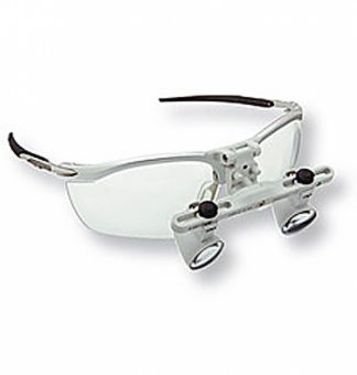 HEINE HR-C 2.5x High Resolution Binocular Loupes IMG 1.jpg